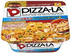 Pizzalayakisoba