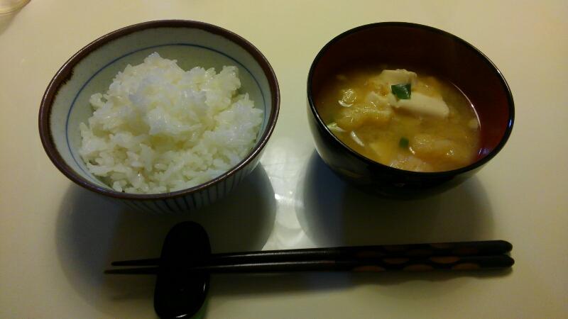 冬休みの宿題(料理編)